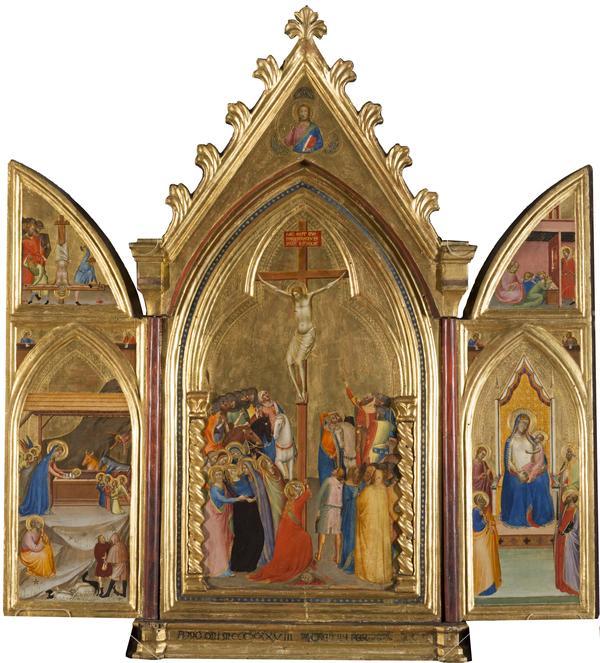 Triptych (1338)