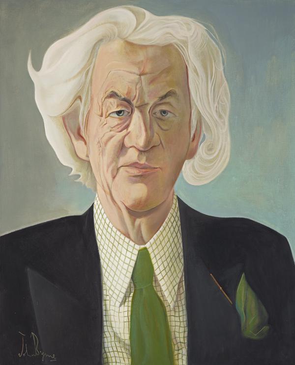 Allan Murray, b. 1943 (2011-12)