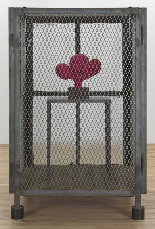 Cell XIV (Portrait) (2000)