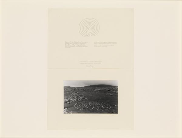 Connemara Sculpture (1971)