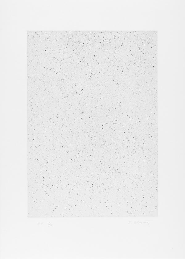 Reverse Galaxy (2010)