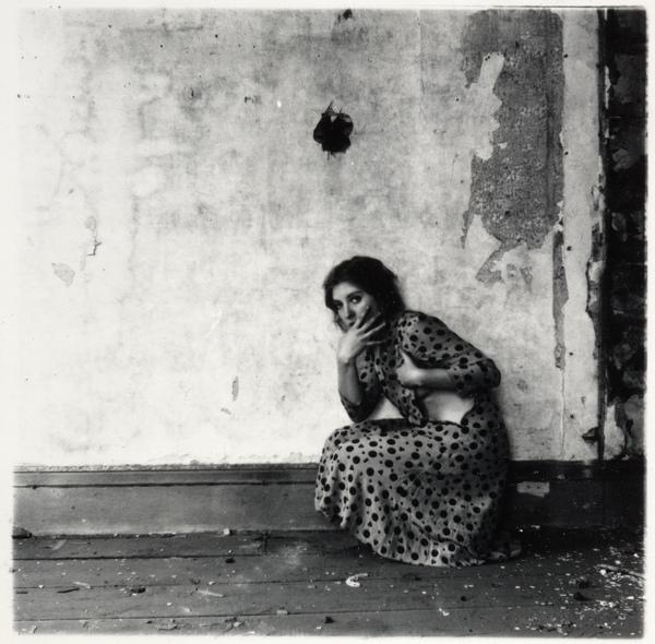 Untitled (1975-1980)
