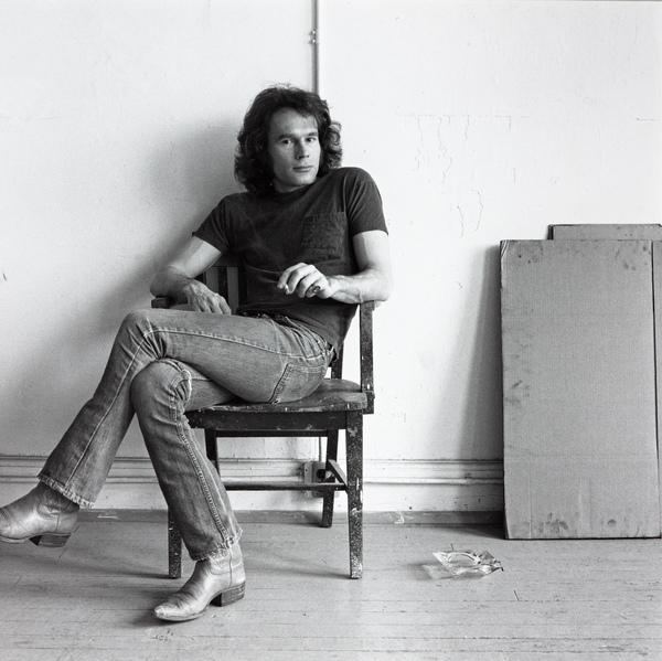 Brice Marden (1976)
