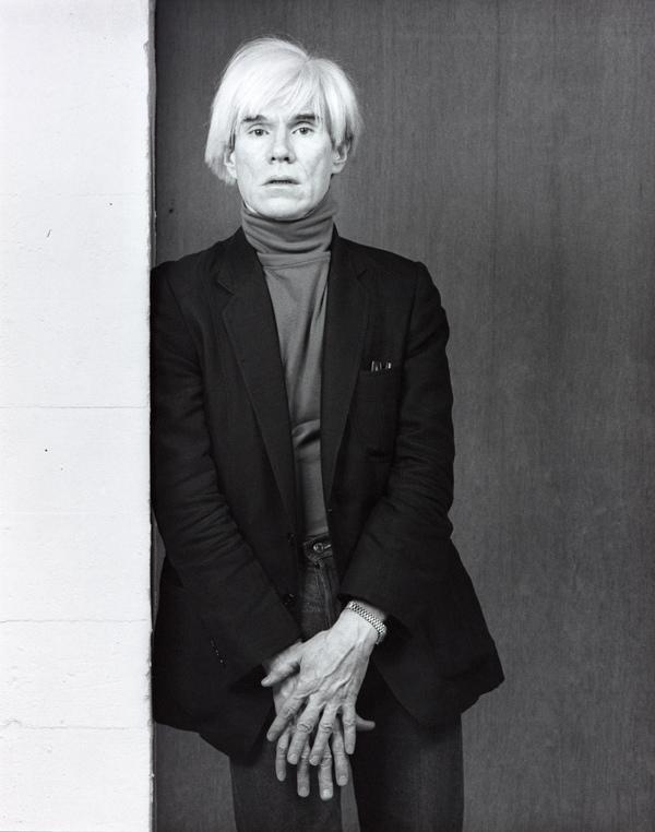 Andy Warhol (1983)
