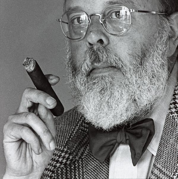 Henry Geldzahler (1979)