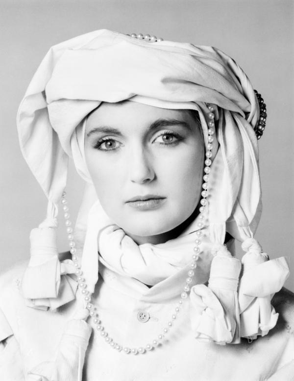 Francesca Thyssen (1981)