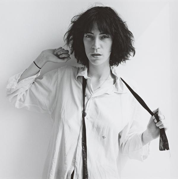 Patti Smith (1975)