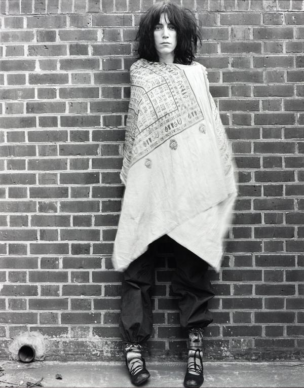 Patti Smith (1978)