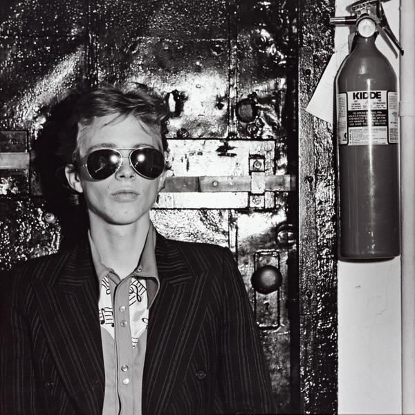Charles Tennant (1978)