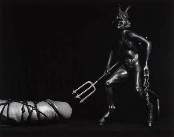 Cock and Devil (1982)