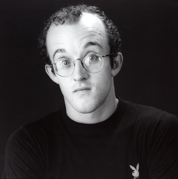 Keith Haring (1984)