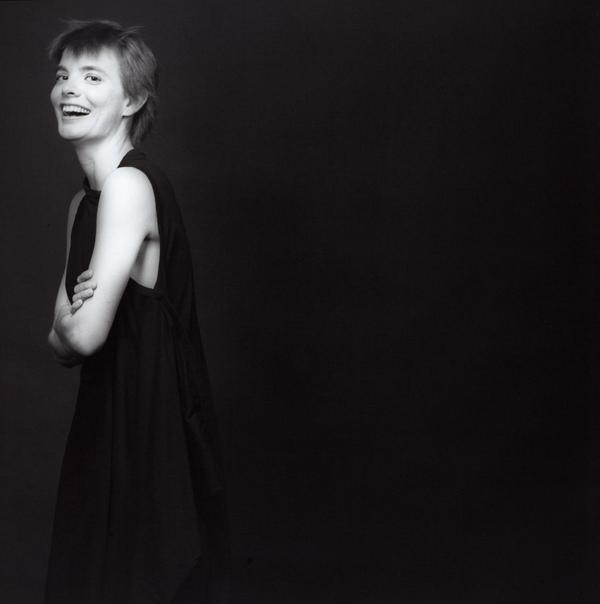 Molissa Fenley (1983)