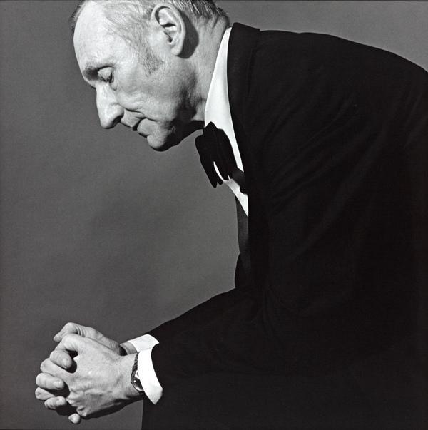 William Burroughs (1980)