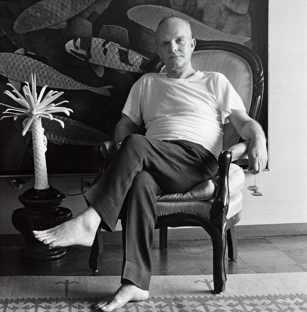 Truman Capote (1981)
