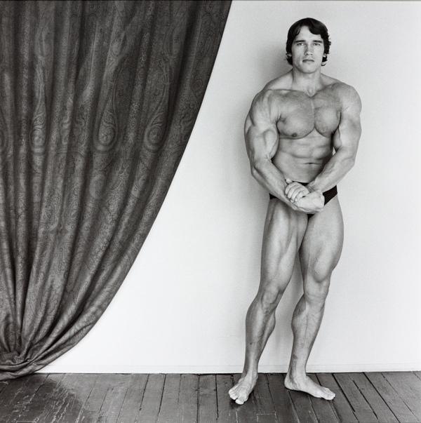 Arnold Schwarzenegger (1976)