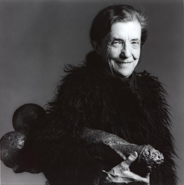 Louise Bourgeois (1982)