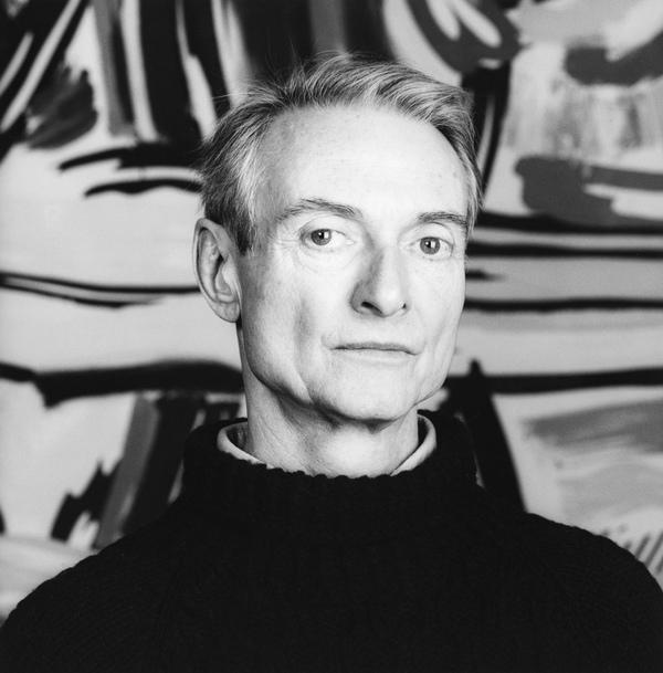 Roy Lichtenstein (1985)