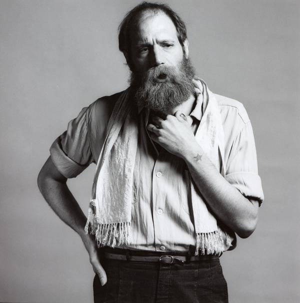 Lawrence Weiner (1982)