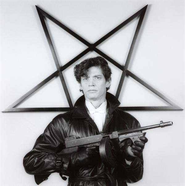 Self Portrait (1983)