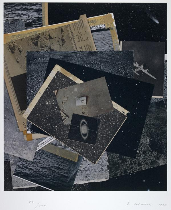 Untitled (Source Materials) (1999)