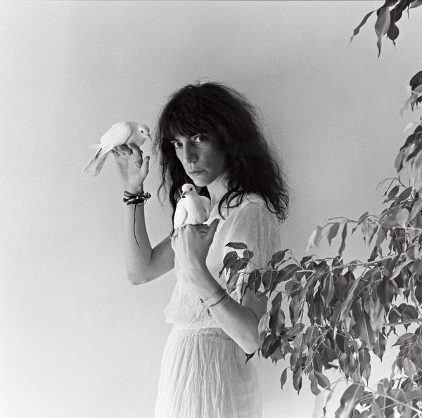 Patti Smith (1979)