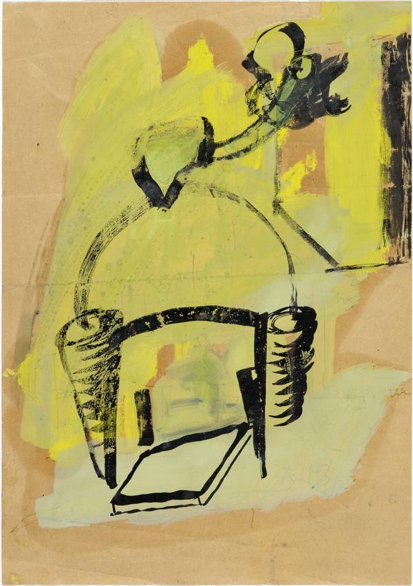 unter Spannung (1964)
