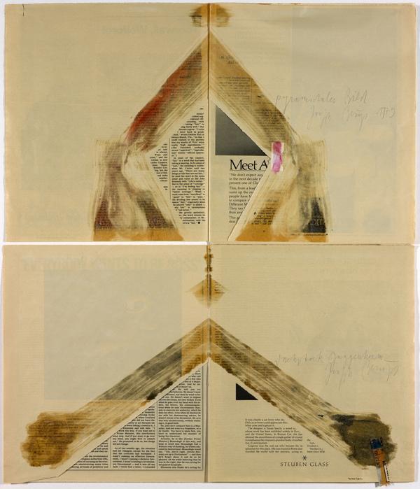 Pyramidales Bild (1979)