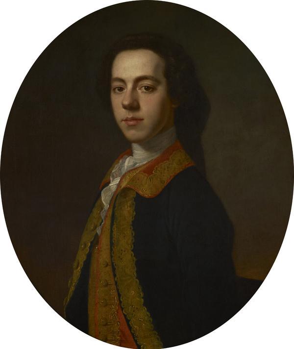 Alexander Murray, 1712 - 1778. Jacobite (1742)