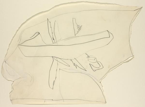Angel Whale (1953)