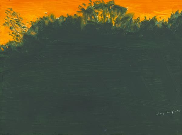Sunset (2010)