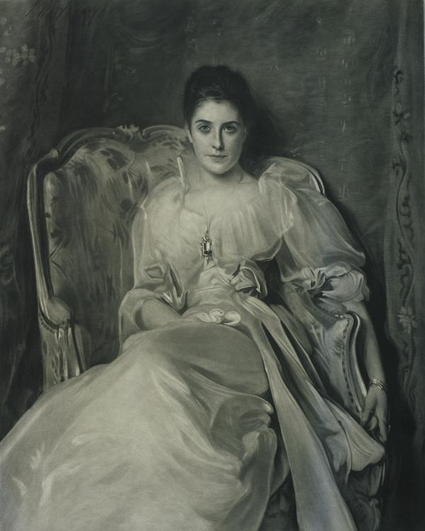 Gertrude, Lady Agnew of Lochnaw (1865 - 1932)
