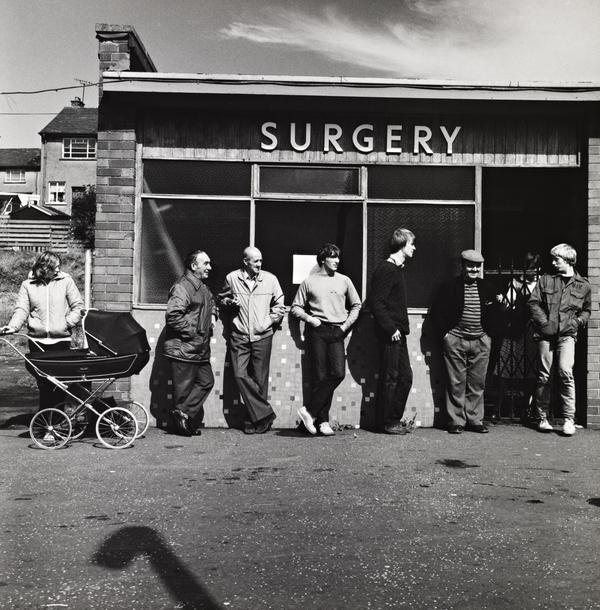 Scottish Miners (1982)