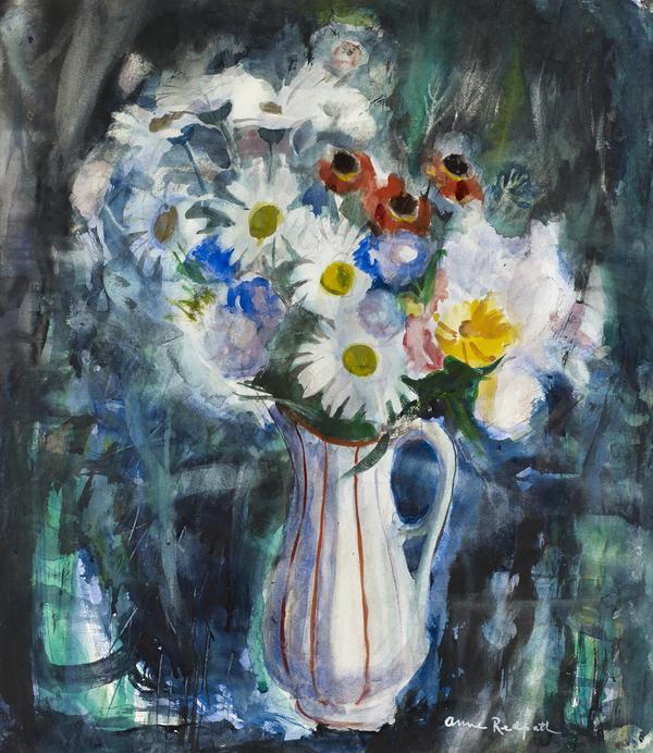 Summer Flowers (1950s)