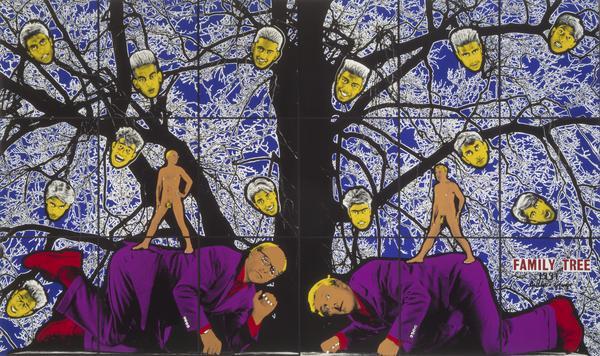 Family Tree (1991)