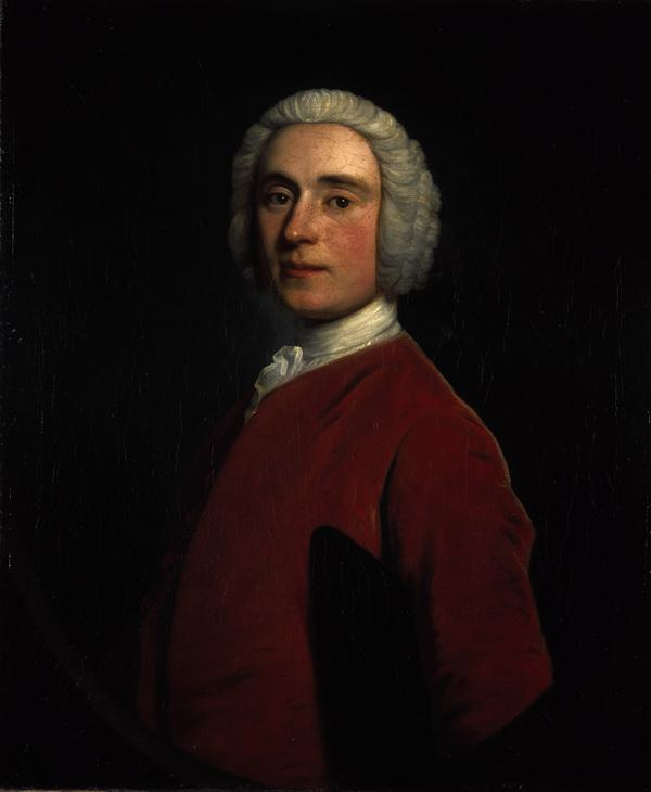 General James Murray, 1722 - 1794. Governor of Quebec and Minorca (1742)