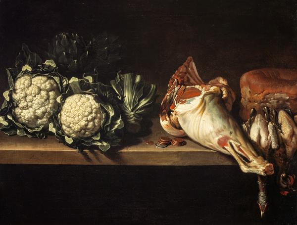 Still-Life (1724)