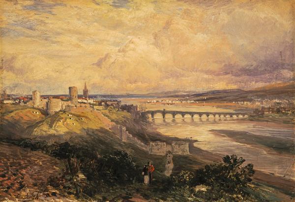 Berwick-upon-Tweed (1863)