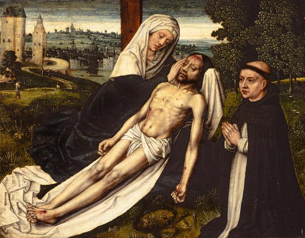 Pietà (1500 - 1550)