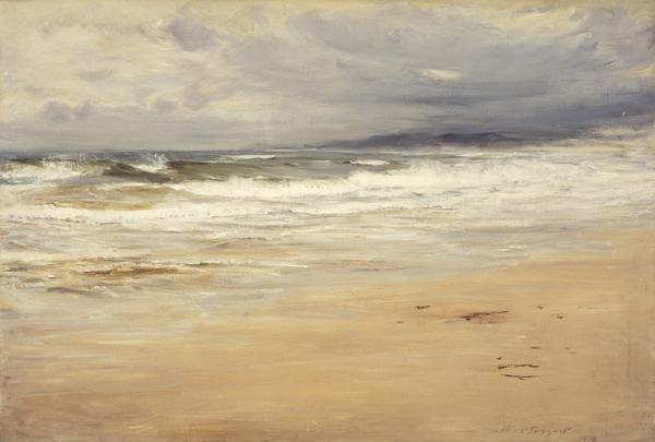Machrihanish Bay (Dated 1878)