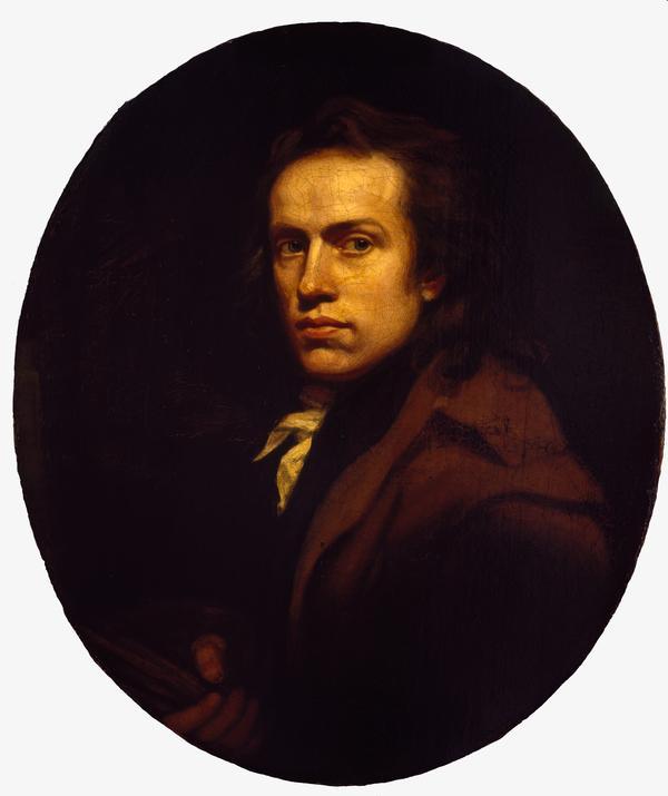 Self-portrait (1789)