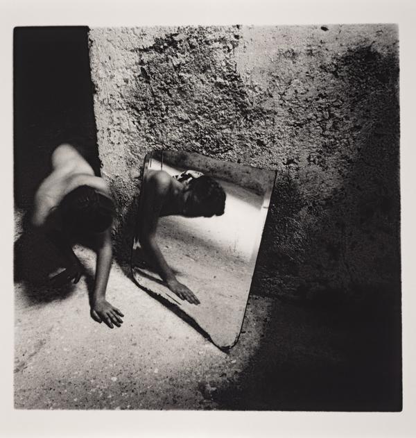 Self-Deceit #1 (Roma) (1977 - 1978)
