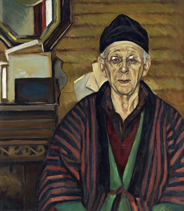 Ivor Cutler (1923 - 2006) Poet, Humourist and Singer