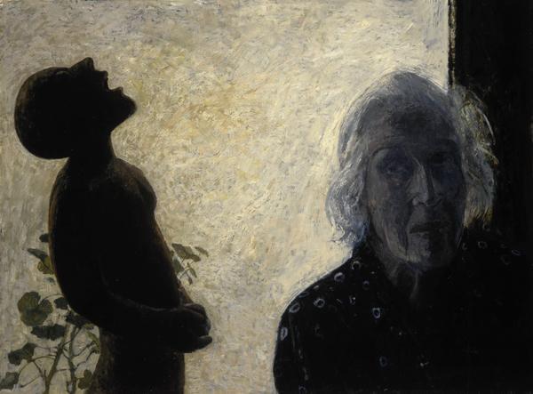 Dr Winifred Rushforth, 1885 - 1983. Psycho-analyst (1982)
