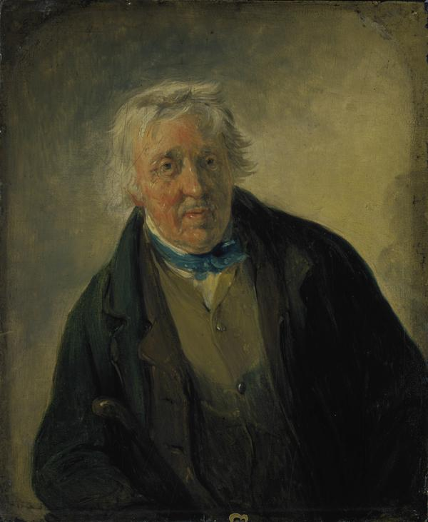 Matthew Hardie, 1755 - 1826. Violin maker (About 1822)