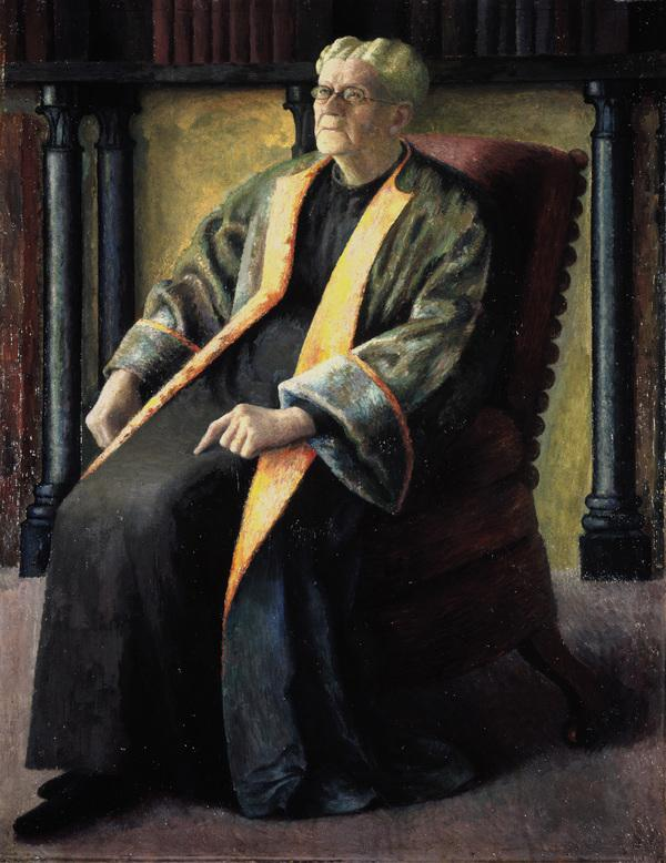 Jane Maria Grant, Lady Strachey, 1840 - 1928. Writer (1920)