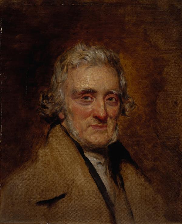 John Henning 1771 - 1851. Sculptor