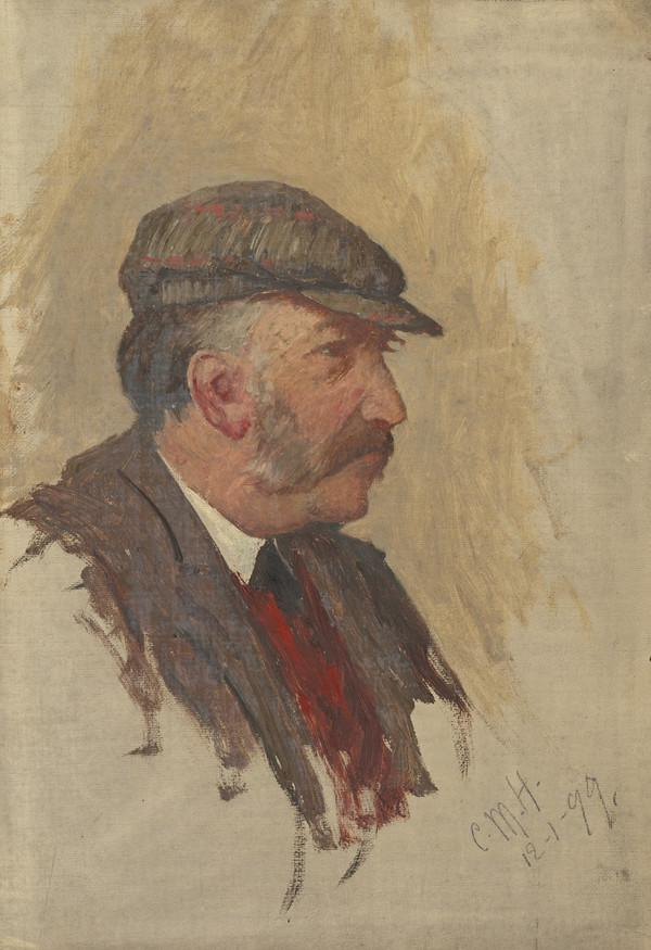 Alexander Hugh Bruce, 6th Lord Balfour of Burleigh, 1849 - 1921. Statesman (1899)