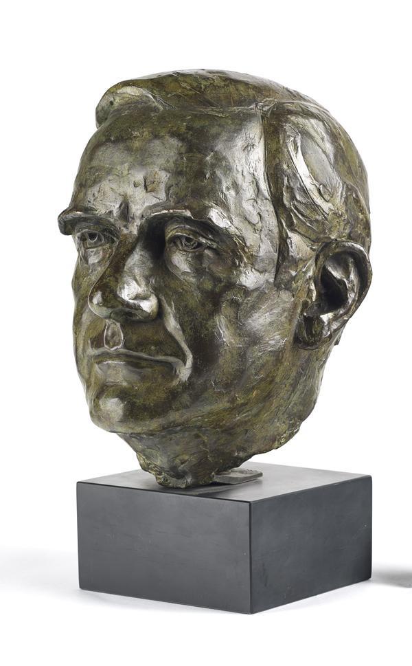 Fulton Mackay, 1922 - 1987. Actor