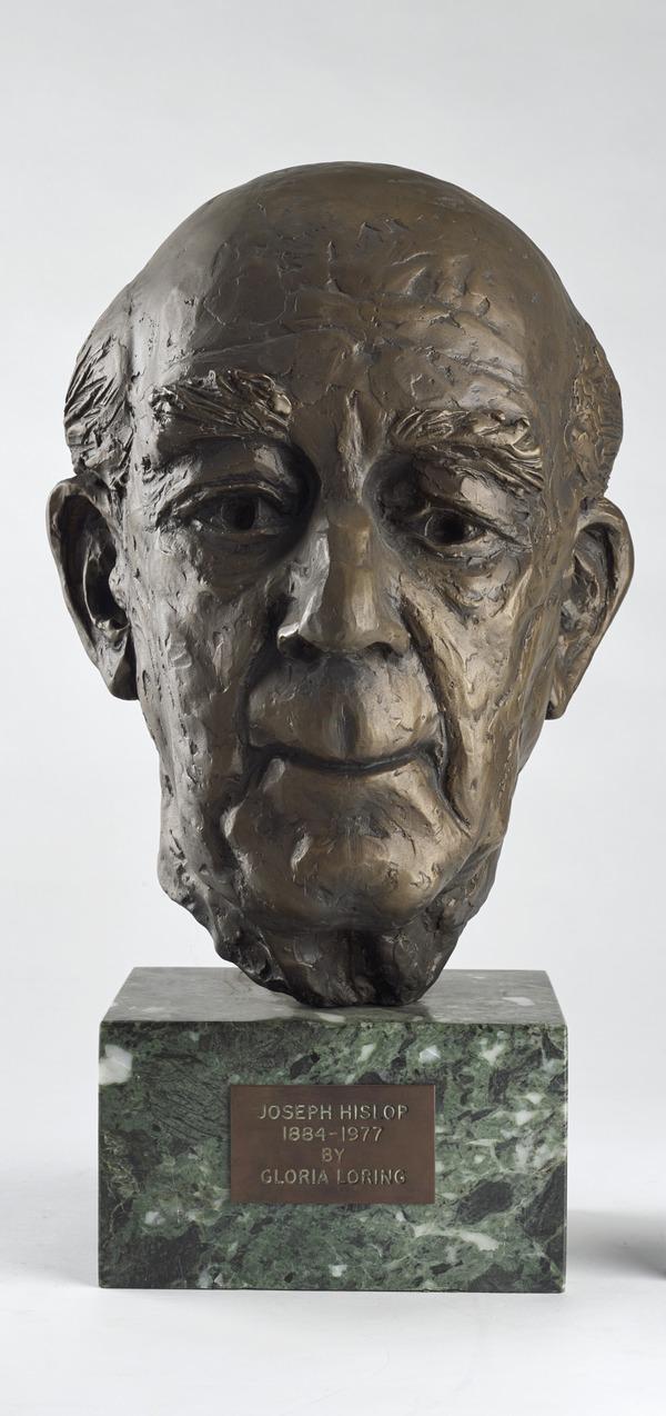 Joseph Hislop, 1884 - 1977. Singer