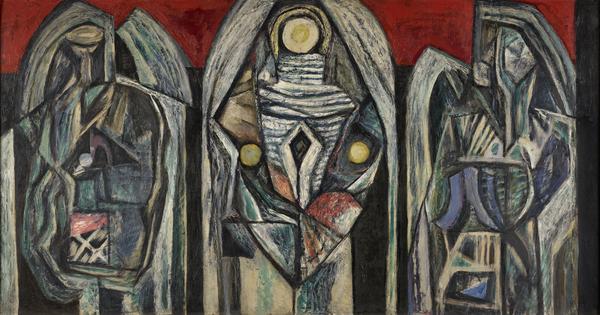 Three Angels (1949)